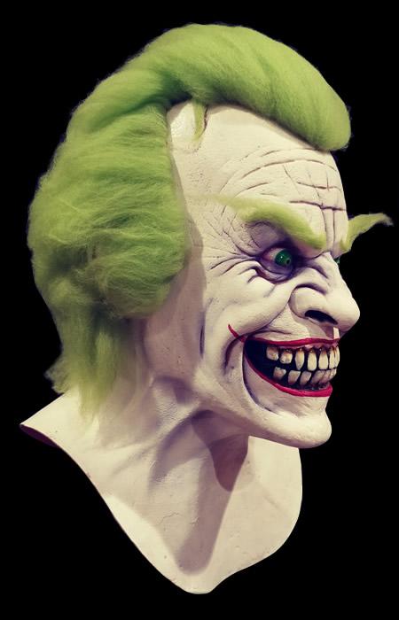 Mr Joker Deluxe