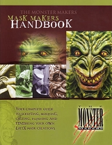 Monster Makers Makers Handbook