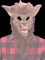 Brown Werewolf