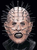 Pinhead, quality latex