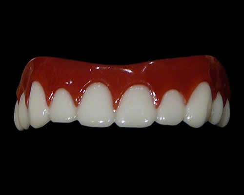Hollywood Fake FX Teeth