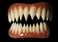 Pennywise FX Fake Teeth
