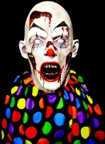 Giggles Clown
