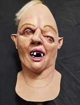 Baby Ruth The Goonies Sloth Mask