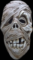 Mummy Returns Halfmask