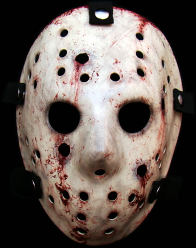 Bullet Face Fiberglass Hockey