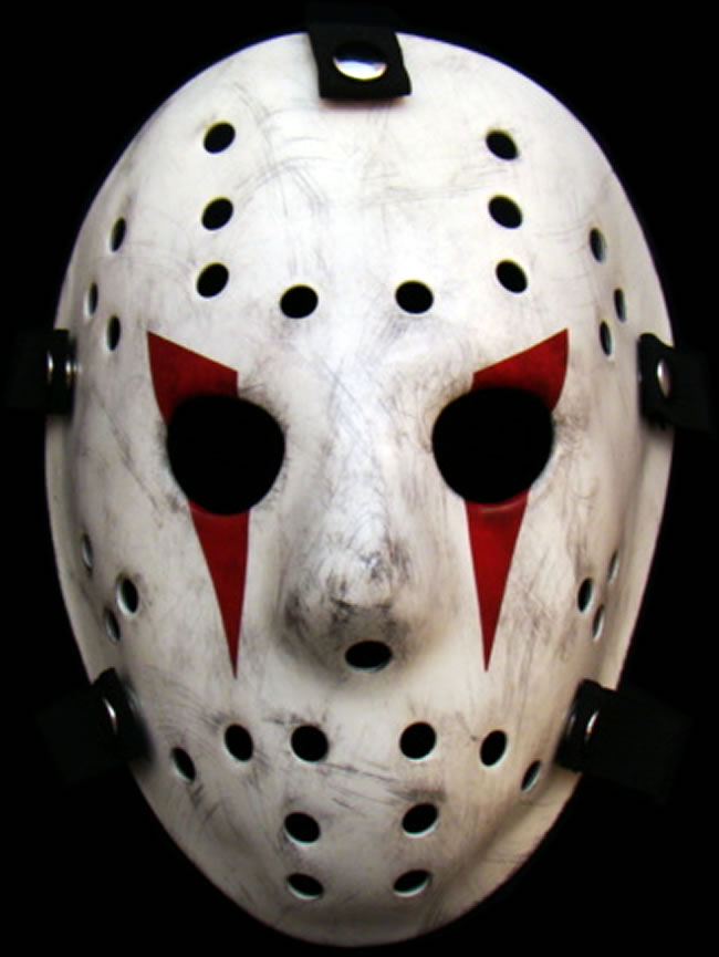 Custom 2 Fiberglass Hockey