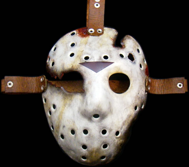 Part 9 Fiberglass Hockey