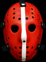 Custom 4 Fiberglass Hockey