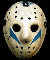 Part 5 Fiberglass Hockey