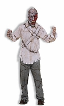 Barbed Wire Costume