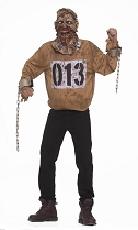 Chain Gang Costume