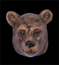 Bear - Adult Plastic
