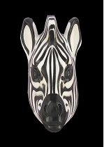 Zebra, Rigid