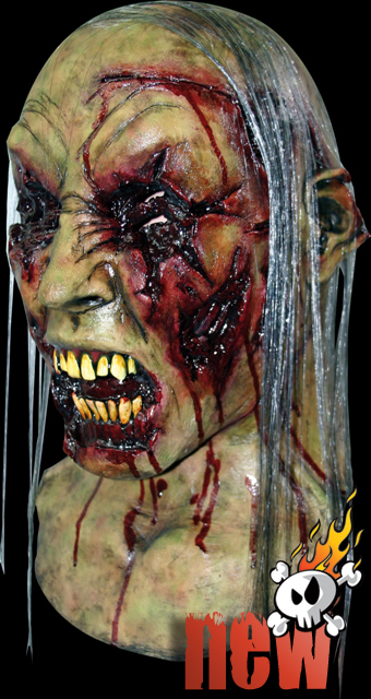 Rotted Zombie
