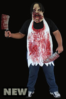 Gory Costumes