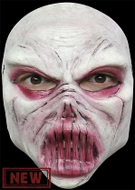 Ghoul Face Mask