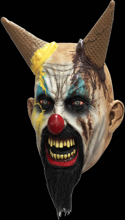 Hells Cream Clown