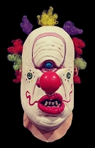 Cike Clown
