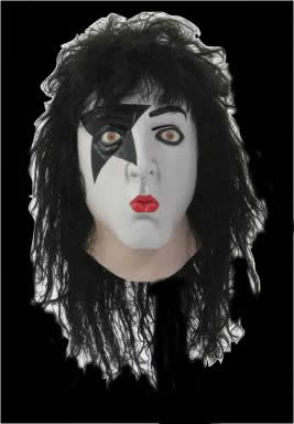 KISS Starchild Full