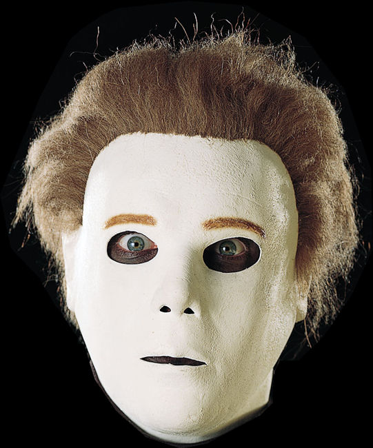 The Mask - Michael Myers
