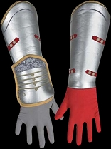 Childs Narnia Gloves
