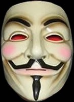 V For Vendetta/Guy Fawkes