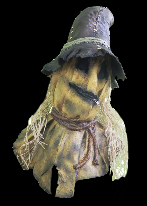 Harvester Of Sorrow Scarecrow