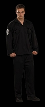 Slipknot Black Uniform