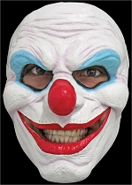 Creepy Smile Clown