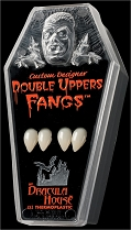 Doube Uppers Fangs