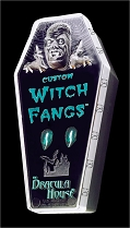Witch Fangs