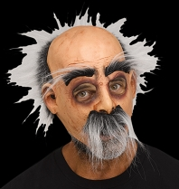 Harry Old Man Mask