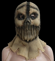 Scarecrow Mask 12