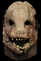 The Trapper Mask
