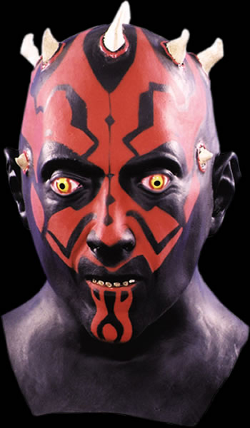 Darth Maul Standard