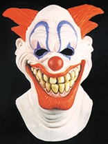 Evil Smiley Clown