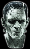 Frankenstein, Licensed by Universal Studios
