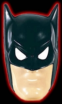 Childs PVC Batman