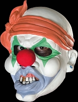 Mr Rotten Clown