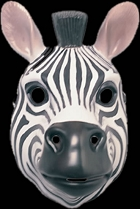 Childs Zebra