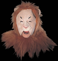 Oz Cowardly Lion