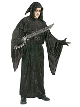 Dark Deliverance Robe