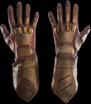 Nite Owl Gloves