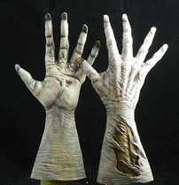 Flesh Ultimate Zombie Hands
