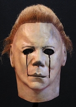 Michael Myers Blood Tears