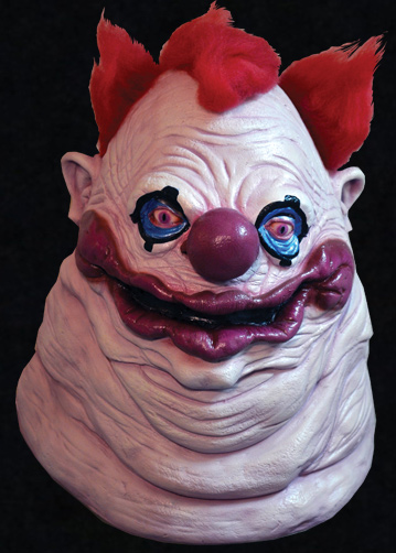 Killer Klowns Fatso Mask