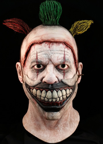 American Horror Story Twisty The Clown Deluxe