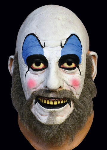 House Of 1000 Corpses Captain Spaulding