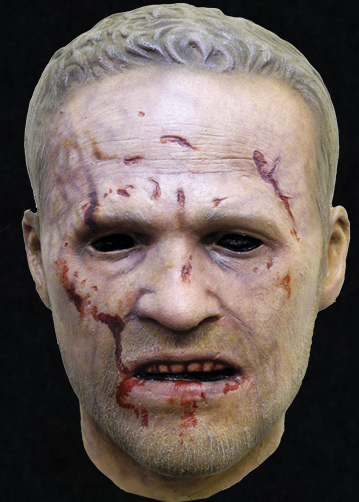 The Walking Dead Merle Walker